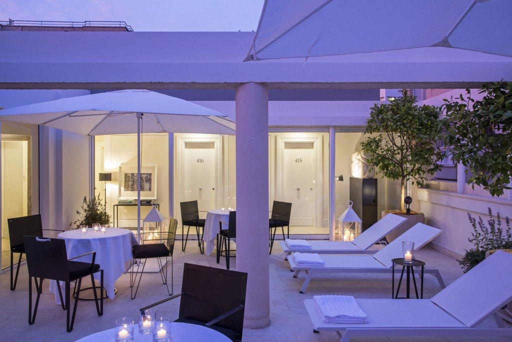 White Villa Tel Aviv Image 16
