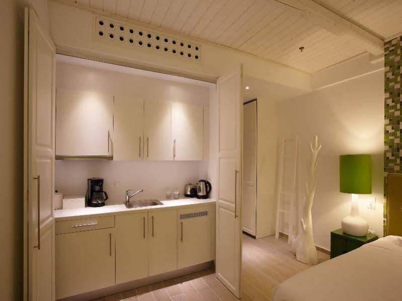 Salvator Villas & Spa Hotel Image 15