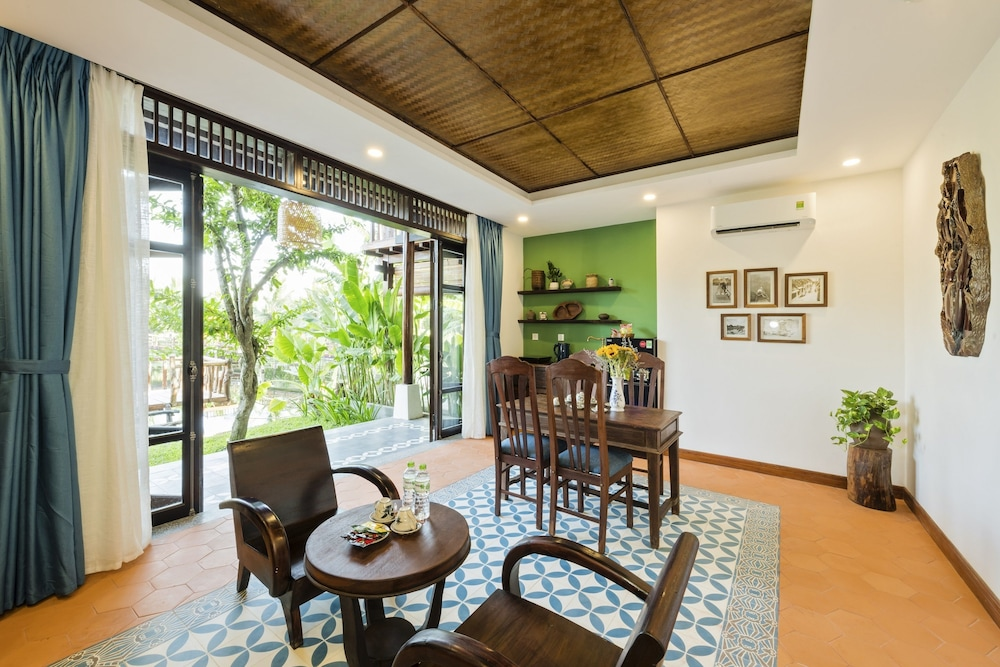 Zest Villas  Spa, Hoi An Image 17