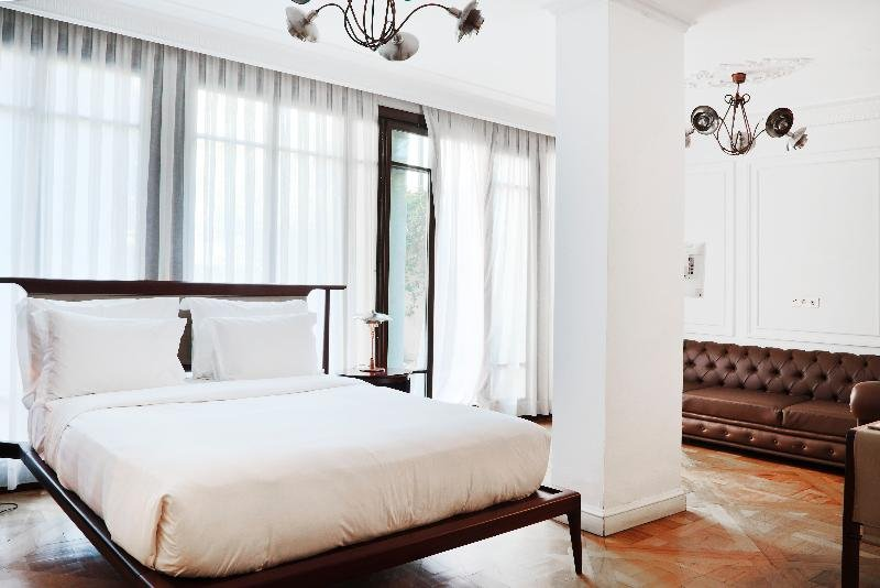 Georges Hotel Galata, Istanbul Image 45