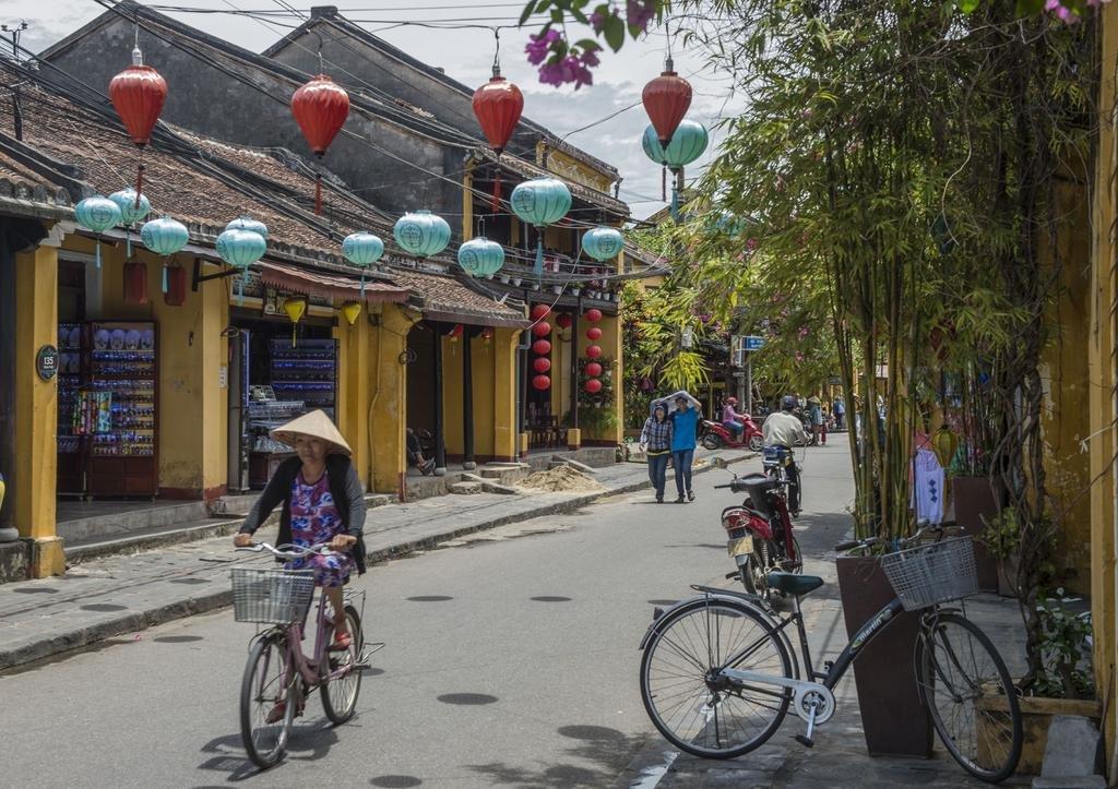 Four Seasons Resort The Nam Hai, Hoi An, Vietnam Image 37