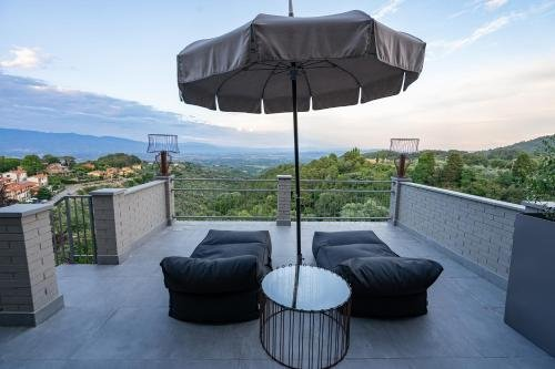 Villa Sassolini Luxury Boutique Hotel, Monteriggioni Image 38