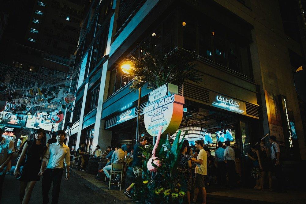 The Murray, Hong Kong, A Niccolo Hotel Image 21