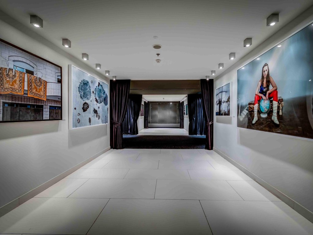 Royal Beach Hotel Tel Aviv By Isrotel Exclusive Collection Image 13