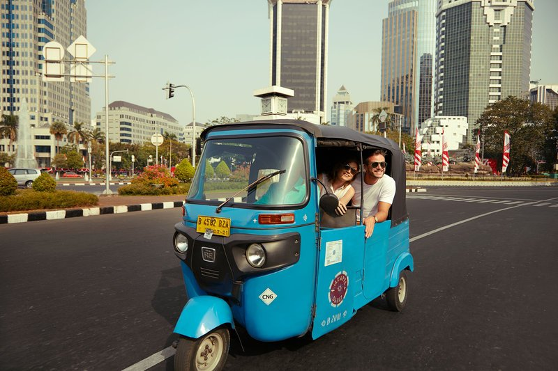 The Hermitage, A Tribute Portfolio Hotel, Jakarta Image 46