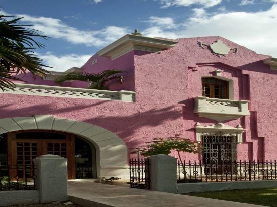 Rosas & Xocolate Boutique Hotel Spa, Merida Image 39