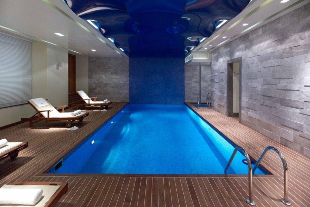 Pera Palace Hotel, Istanbul Image 0