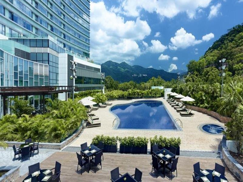 Hyatt Regency Hong Kong, Sha Tin Image 10