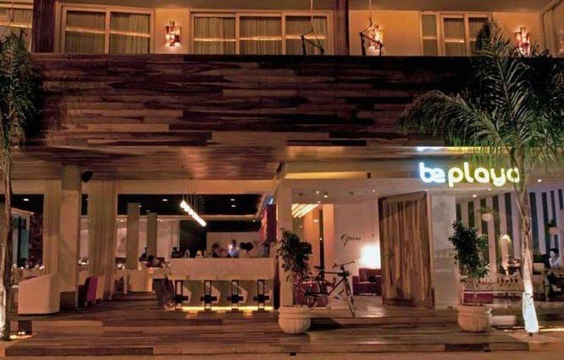 Be Playa Hotel, Playa Del Carmen Image 36