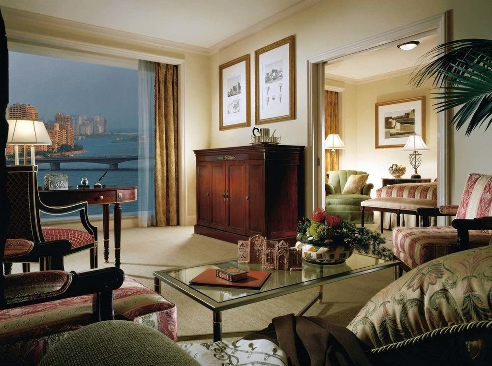 Four Seasons Hotel Cairo At First Residence Image 13