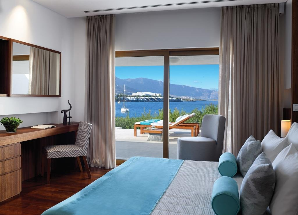Elounda Peninsula All Suite Hotel Image 0