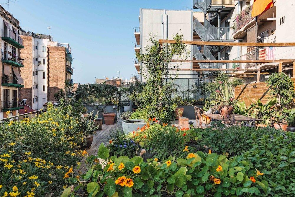 Brummel Hotel, Barcelona Image 32