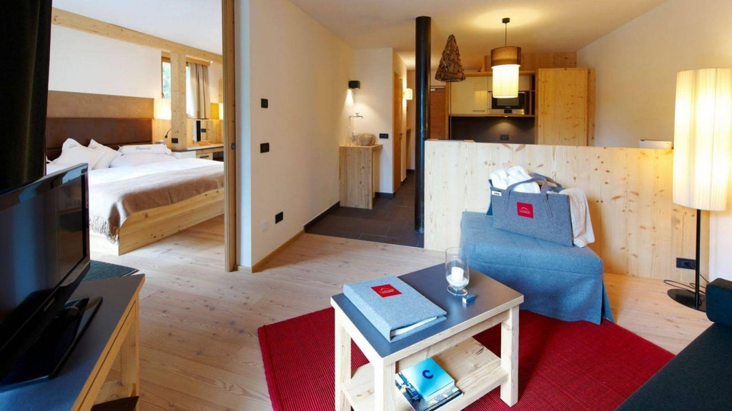 Lagació Hotel Mountain Residence, Badia Image 4