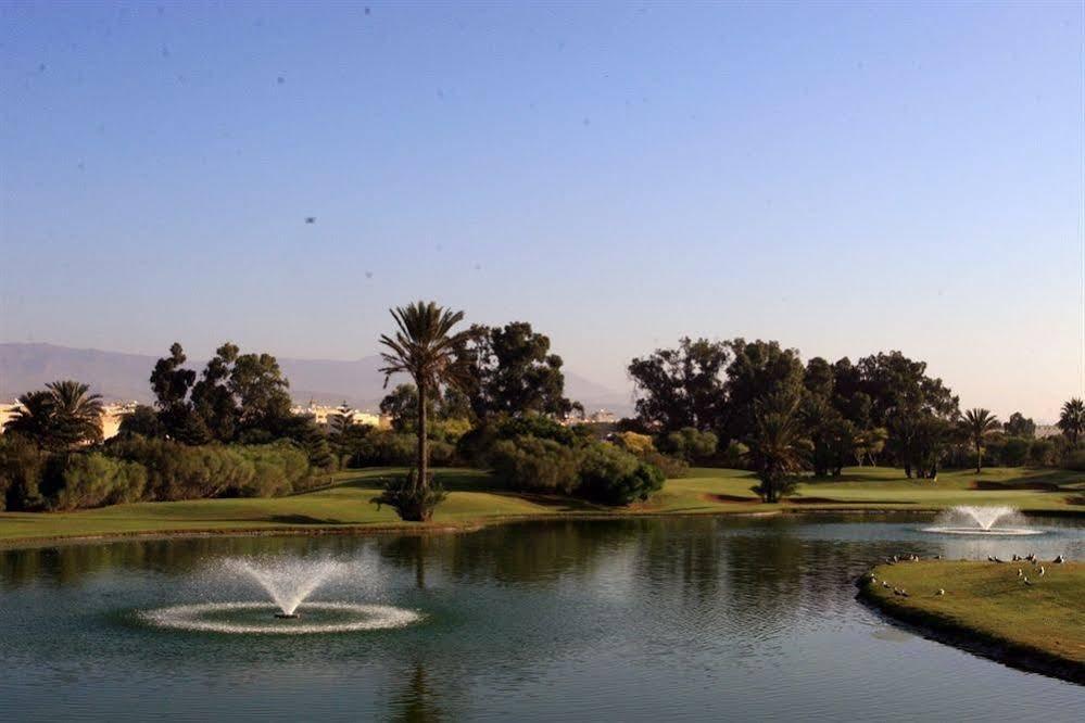 Tikida Golf Palace - Relais & Chateaux Image 21