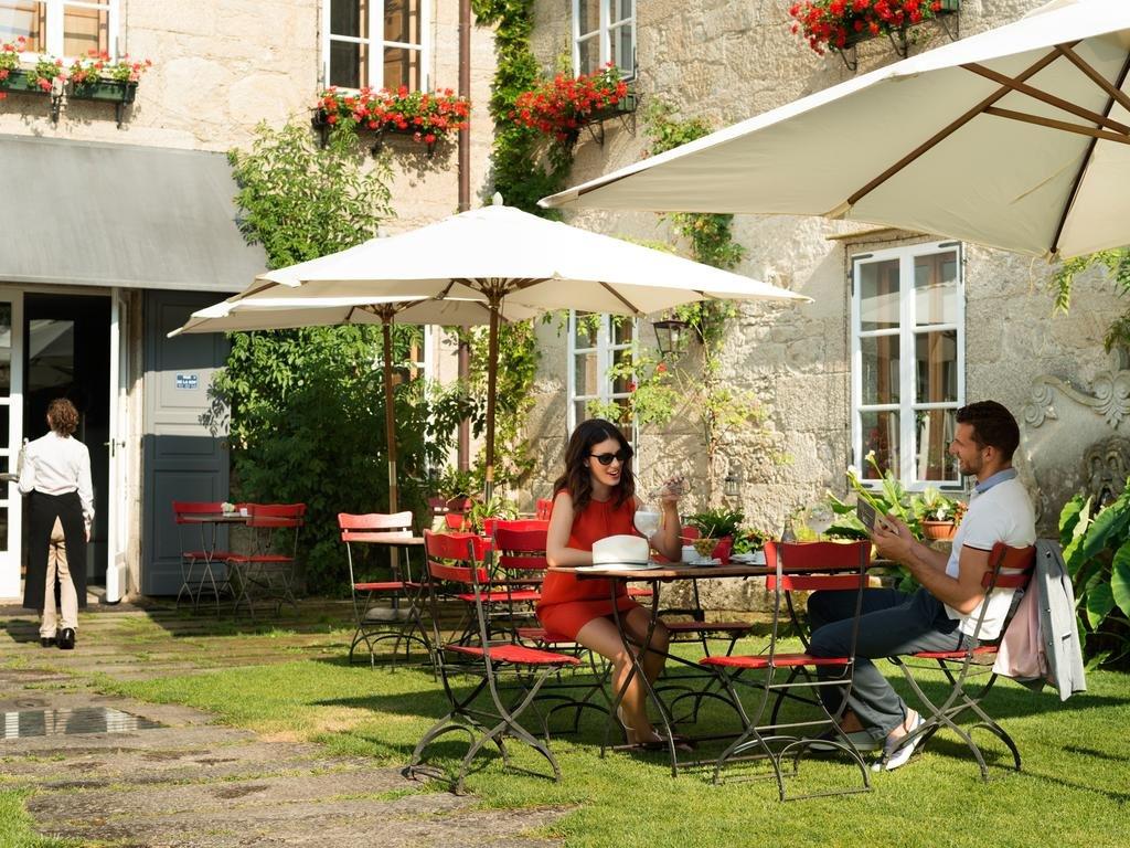 Hotel Spa Relais & Chateaux A Quinta Da Auga Image 47