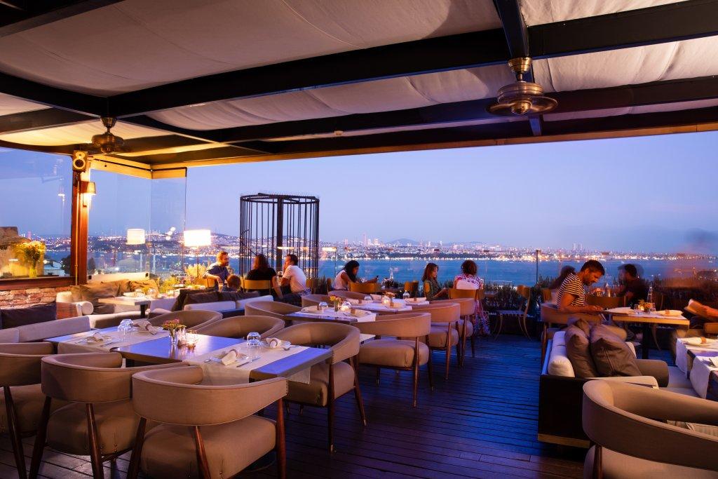 Georges Hotel Galata, Istanbul Image 61