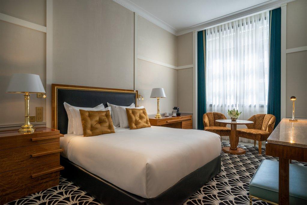 Maison Albar Hotels Le Monumental Palace Image 7