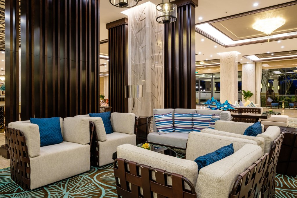 Vinpearl Resort & Spa Ha Long Image 8