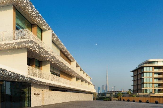 Bulgari Resort Dubai Image 8