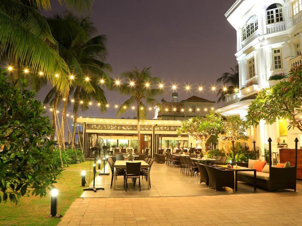 Villa Song Saigon, Ho Chi Minh City Image 26