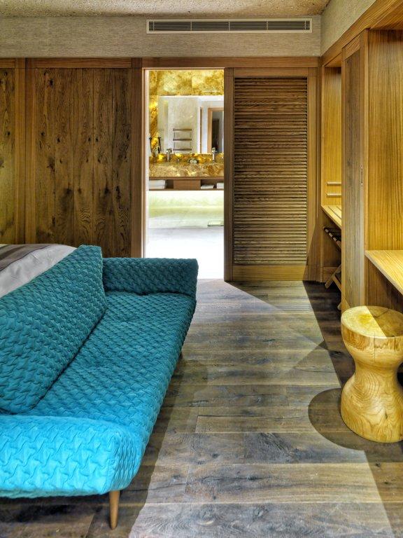 Ariana Sustainable Luxury Lodge - Special Class, Uchisar Image 31