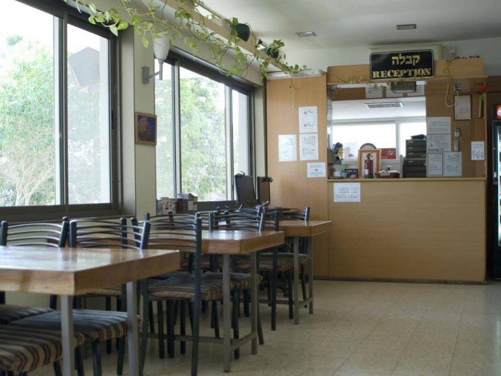 Arava Hostel Eilat Image 11