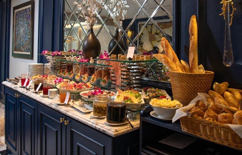 Soleil Boutique Hotel, Hanoi Image 15