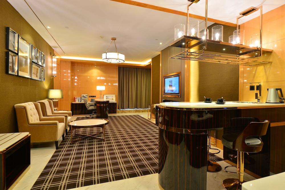 Swisstouches Hotel Xian Image 8