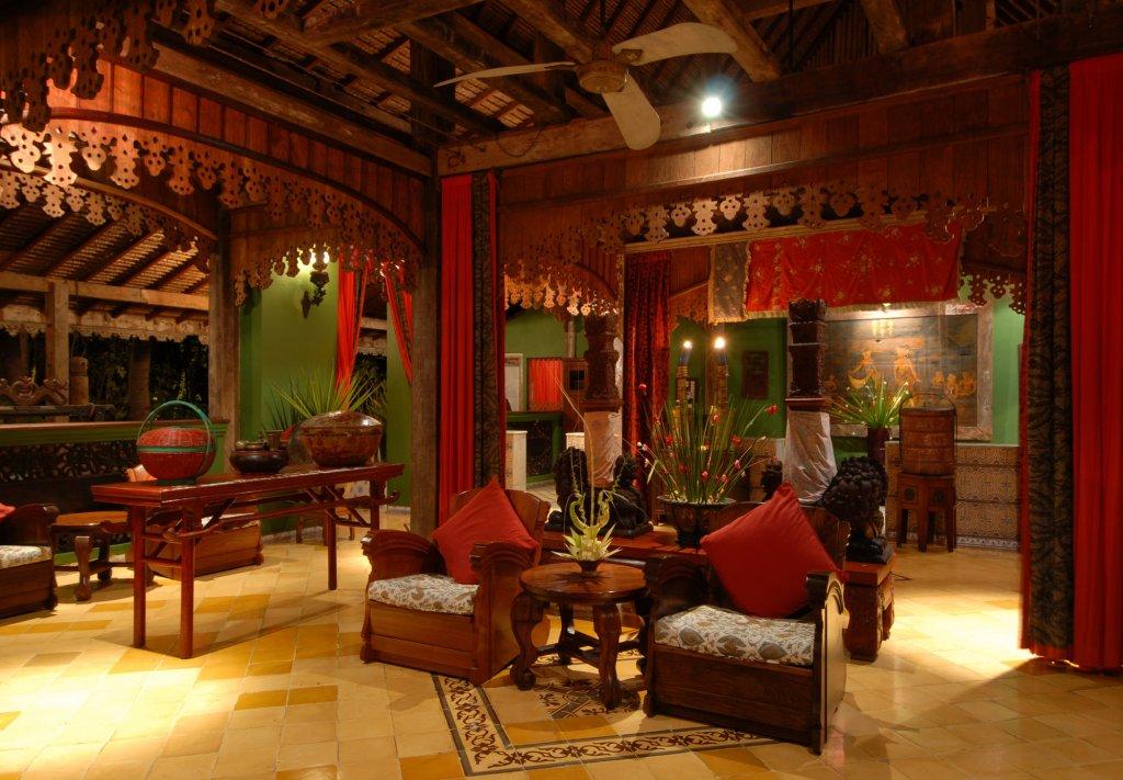 Hotel Tugu Lombok Image 8