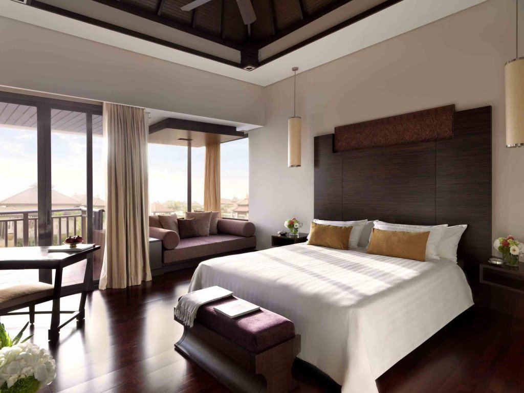 Anantara The Palm Dubai Resort Image 4