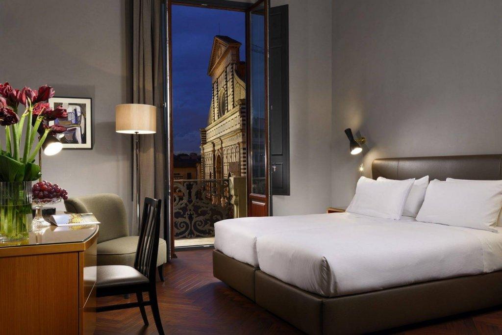 Hotel Garibaldi Blu Florence Image 0