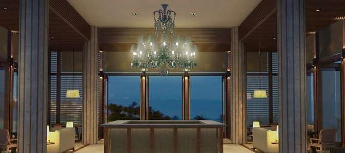 Park Hyatt Sanya Sunny Bay Resort Image 2