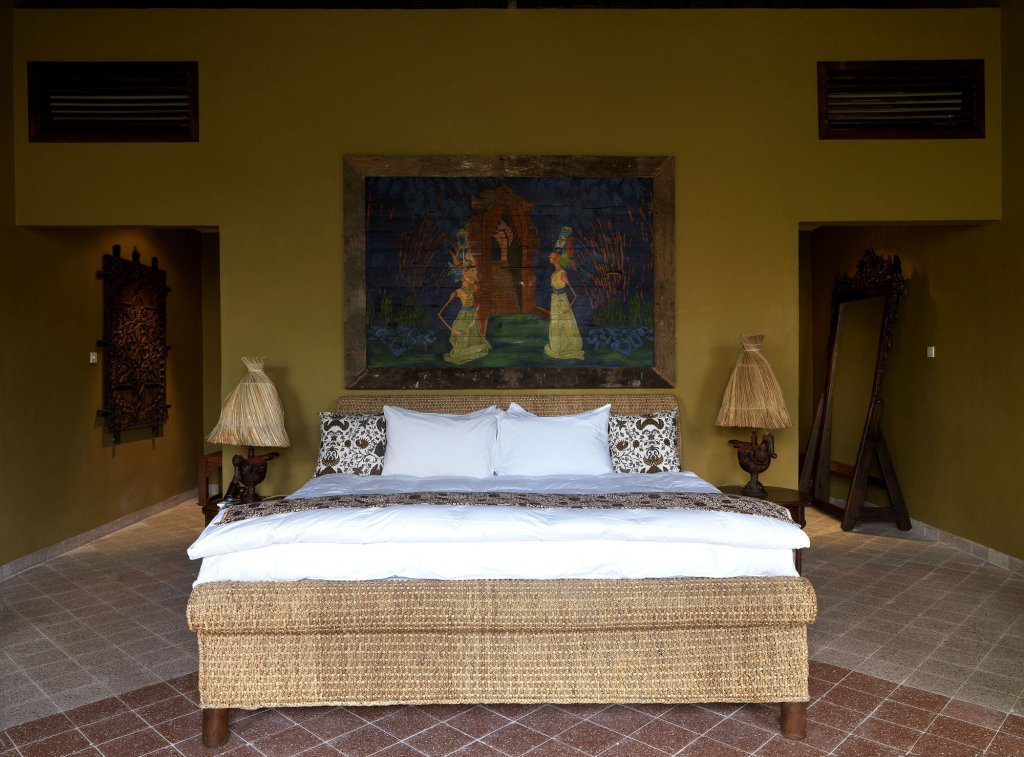 Hotel Tugu Lombok Image 2