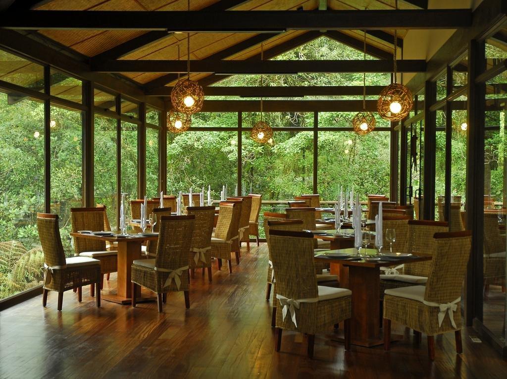 El Silencio Lodge & Spa Image 20