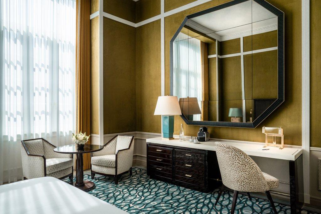Maison Albar Hotels Le Monumental Palace, Porto Image 6