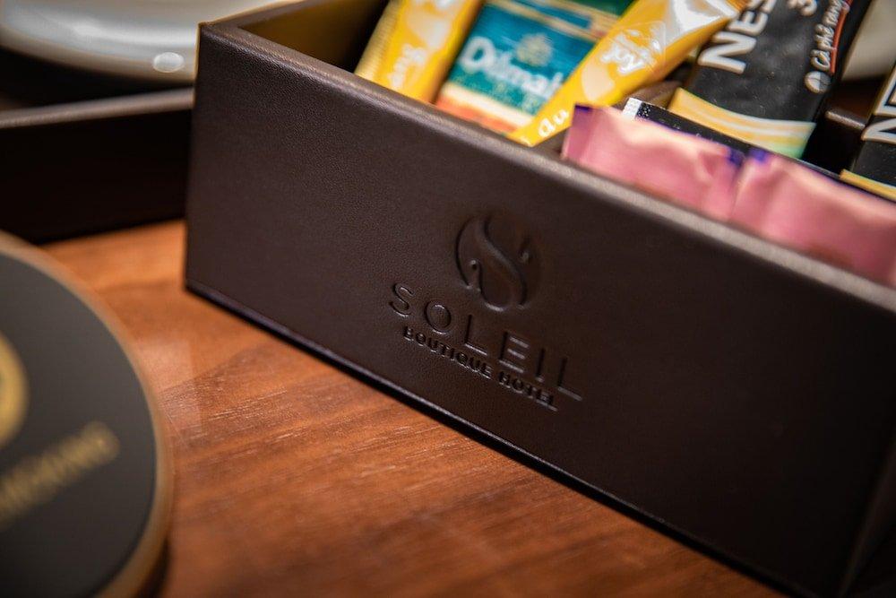 Soleil Boutique Hotel, Hanoi Image 38
