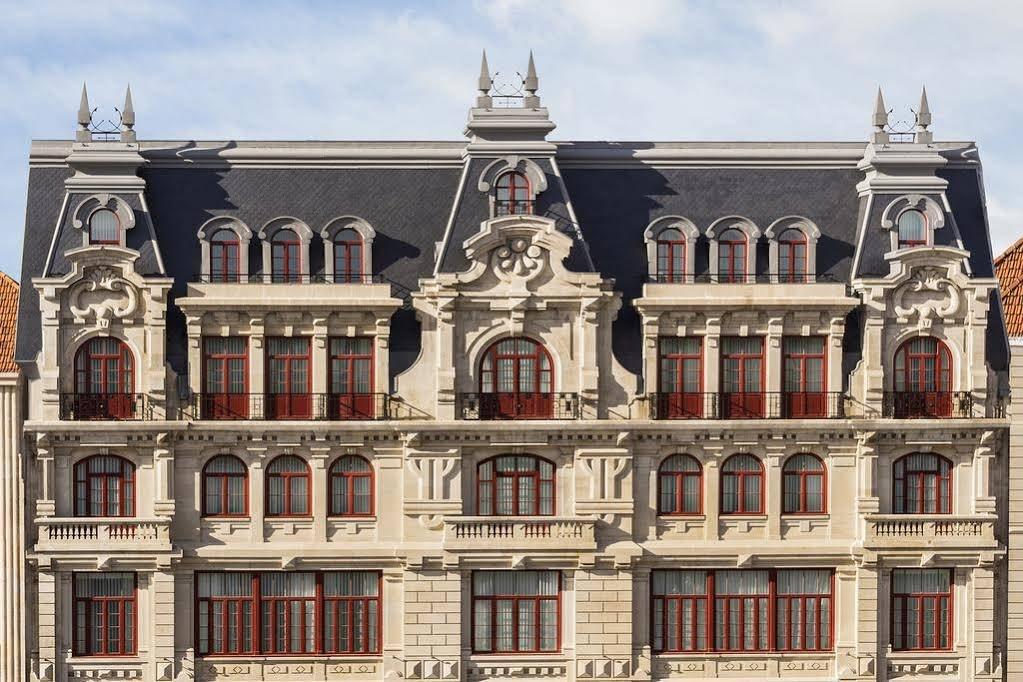 Maison Albar Hotels Le Monumental Palace Image 28
