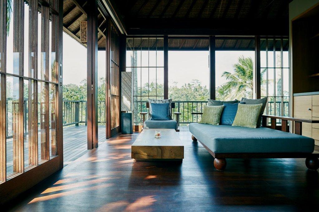 Hoshinoya Bali, Ubud Image 12
