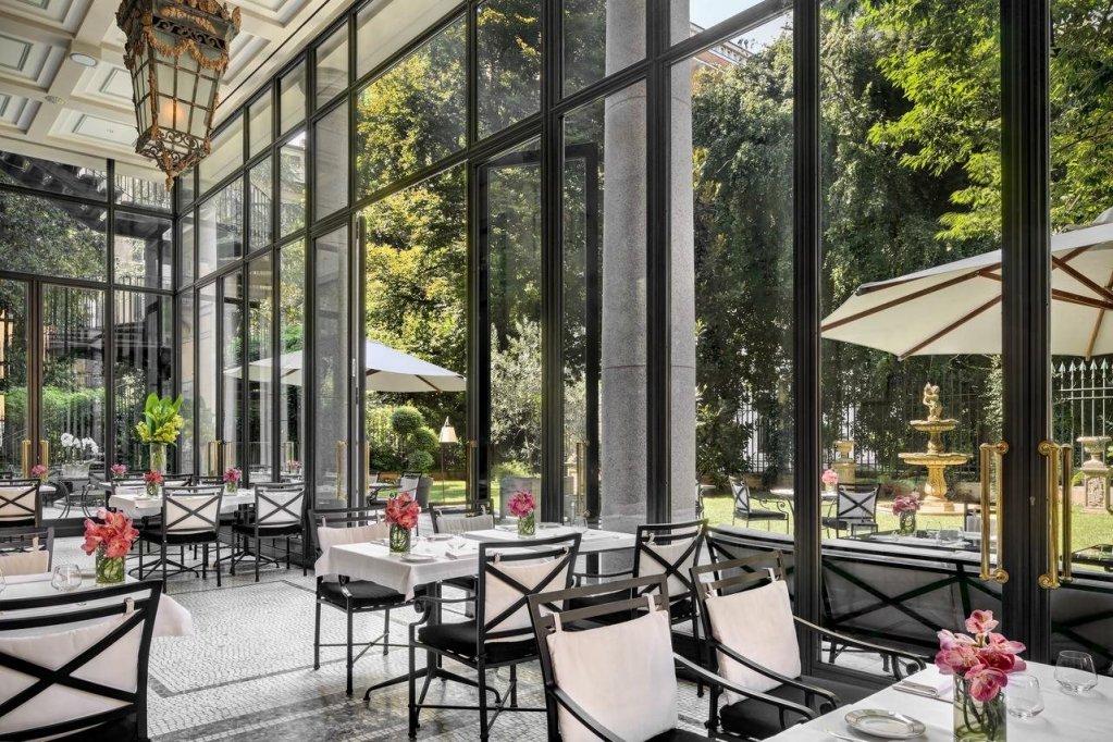 Palazzo Parigi Hotel & Grand Spa Milano Image 20
