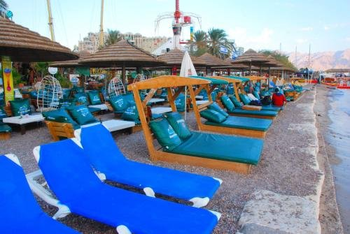 Red Sea Hotel, Eilat Image 35
