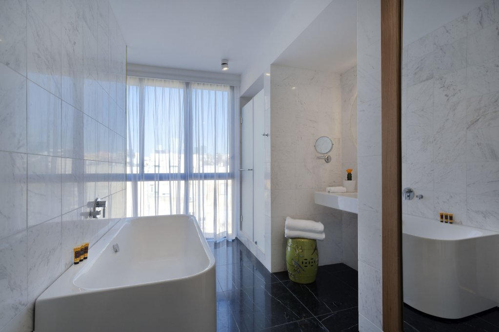Nordoy Hotel Tel Aviv Image 15