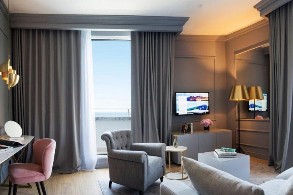 Hotel Excelsior, Dubrovnik Image 16