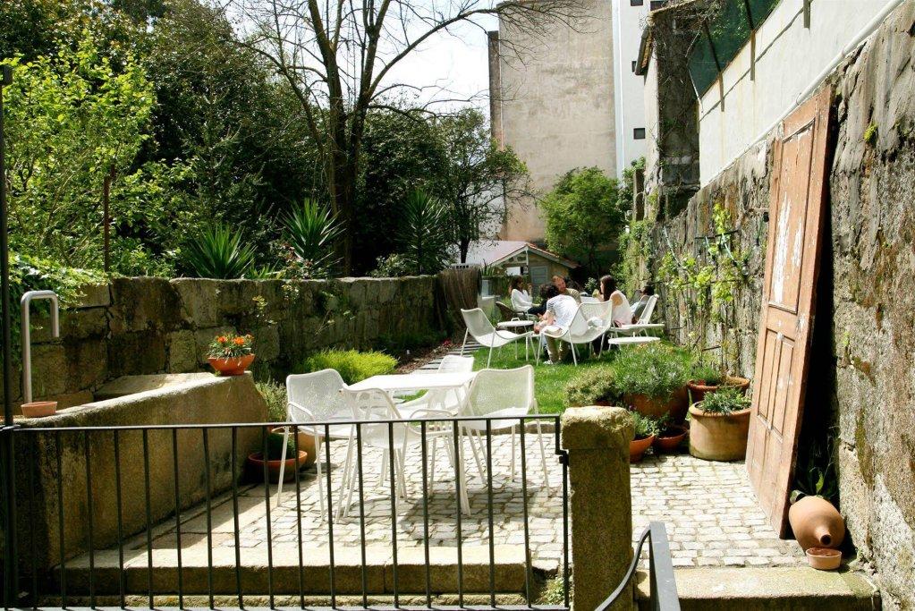 Rosa Et Al Townhouse, Porto Image 6