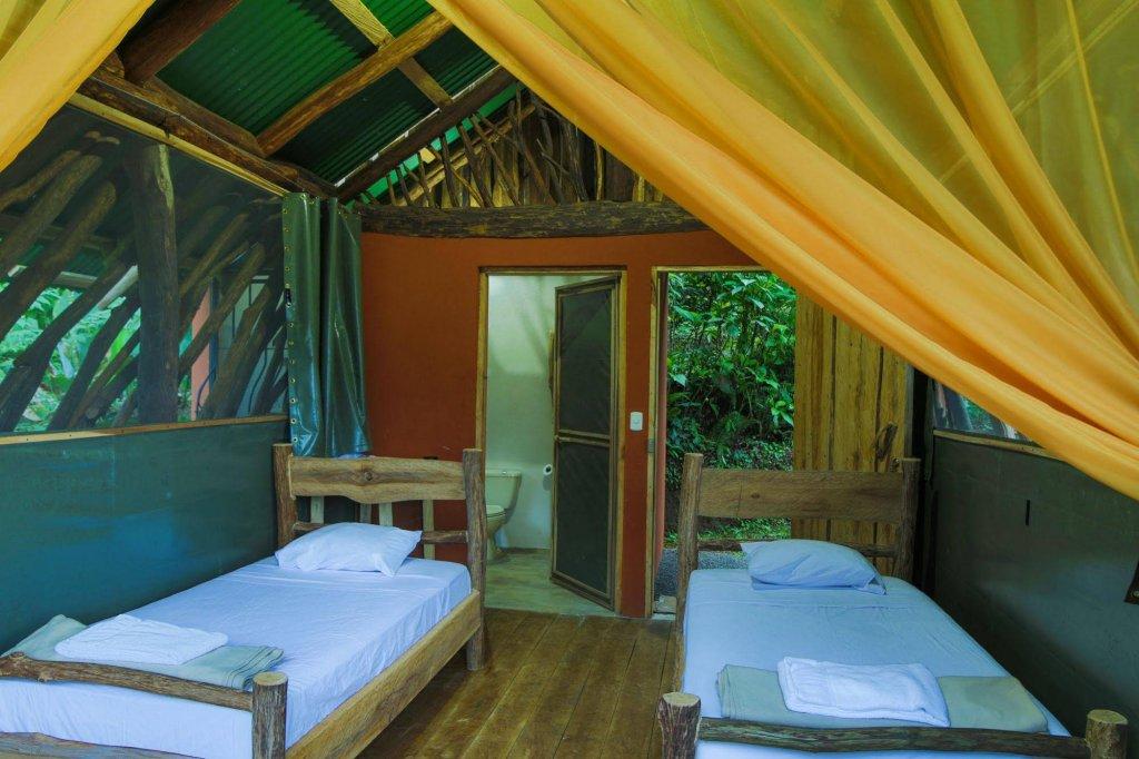 La Tigra Rainforest Lodge Image 13