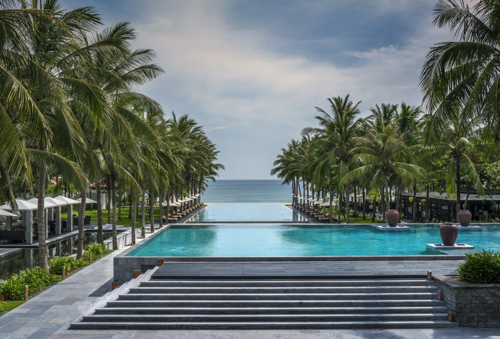 Four Seasons Resort The Nam Hai, Hoi An Image 3