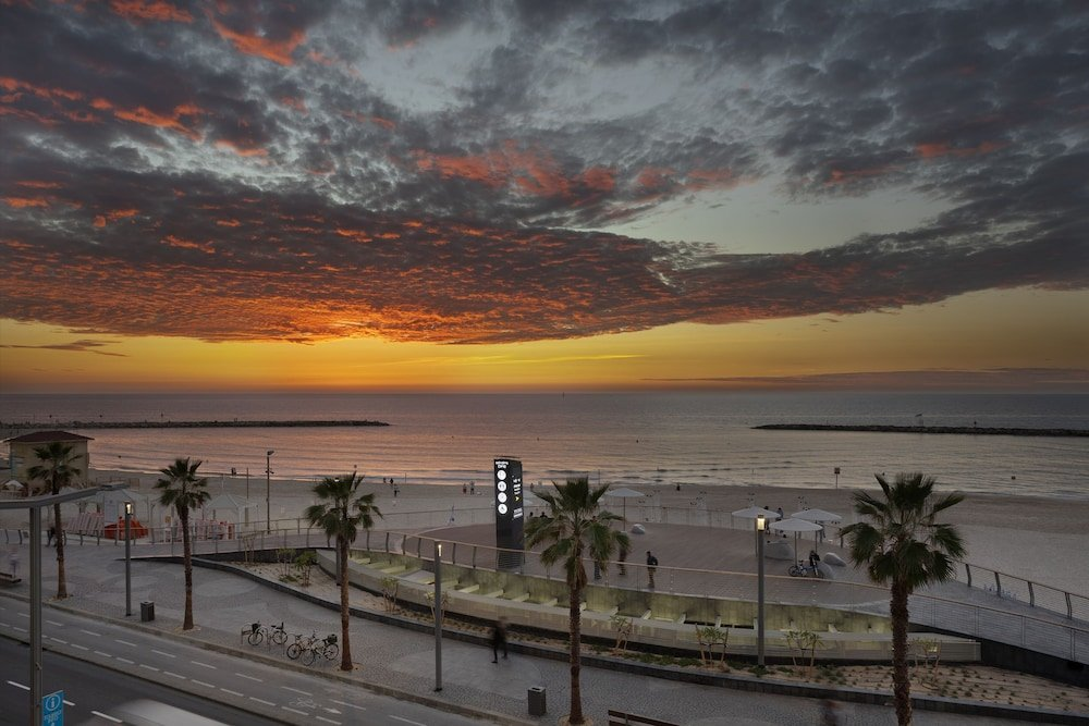 Royal Beach Hotel Tel Aviv By Isrotel Exclusive Collection Image 38
