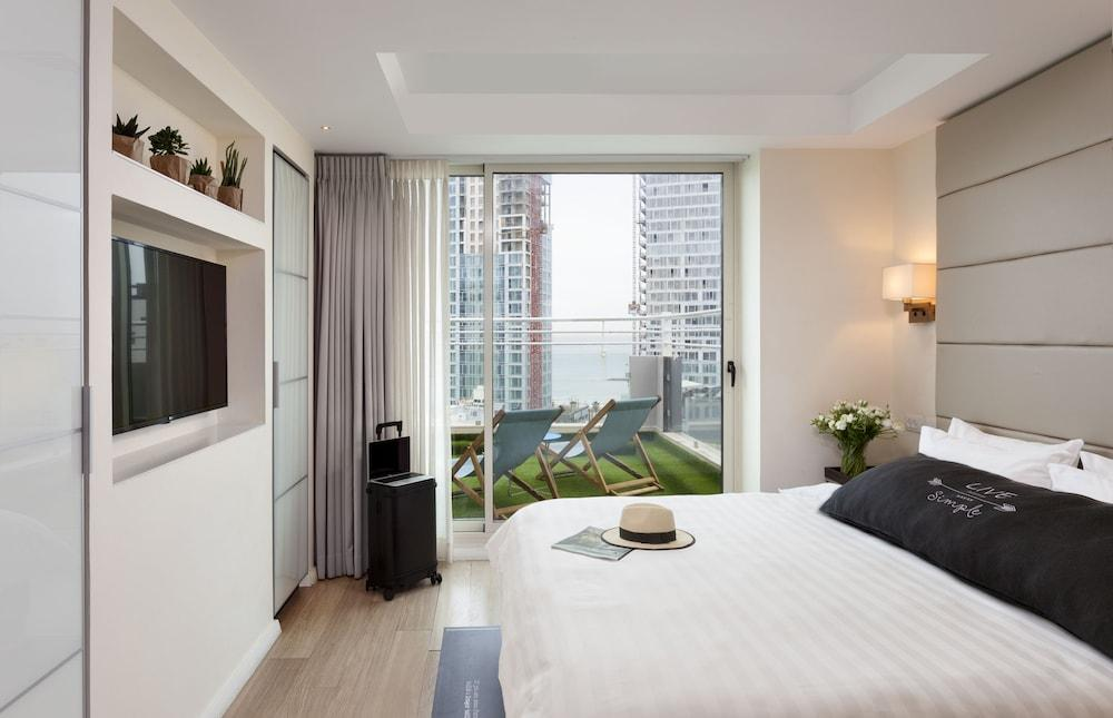 By14 Tlv Hotel,  Tel Aviv Image 1
