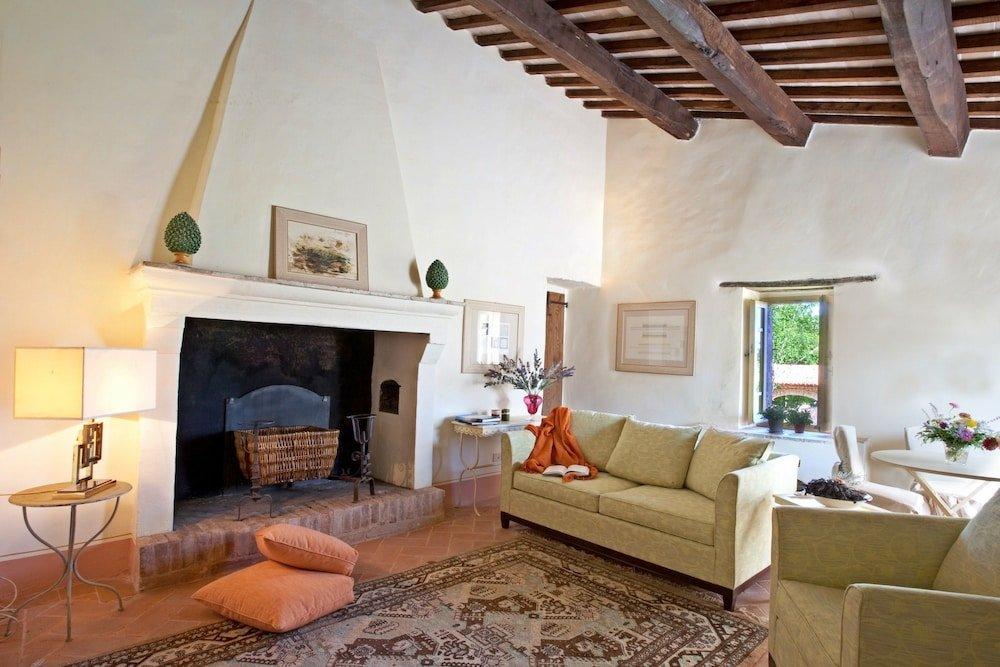 Borgo Della Marmotta - Farm Home, Spoleto Image 4