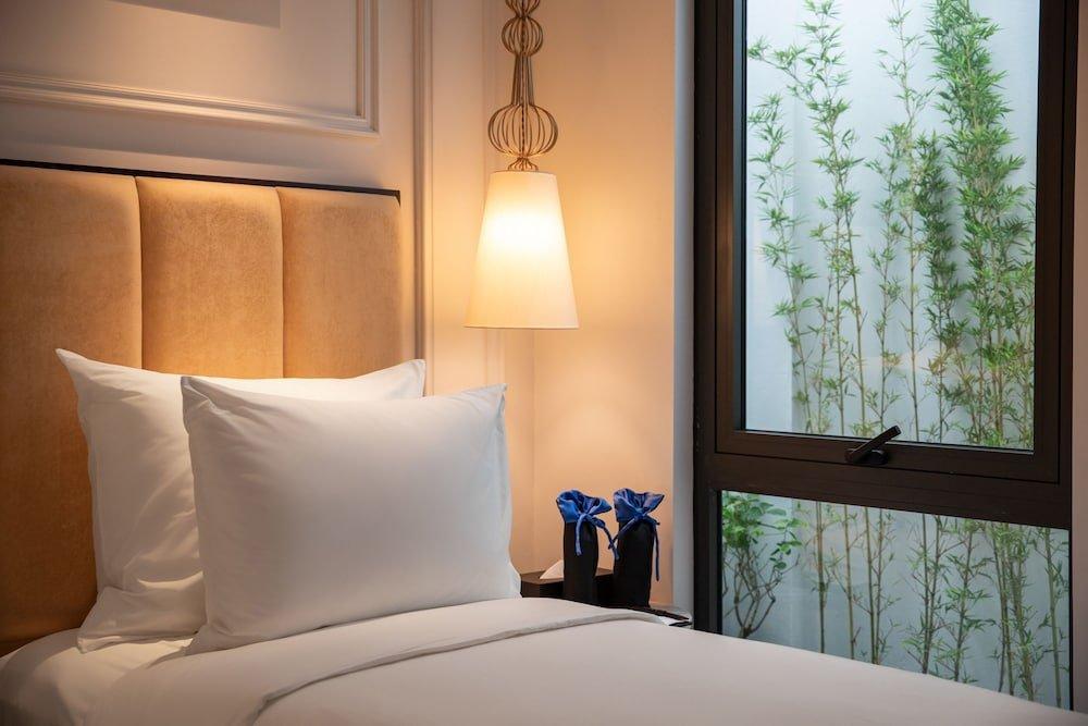 Soleil Boutique Hotel, Hanoi Image 4