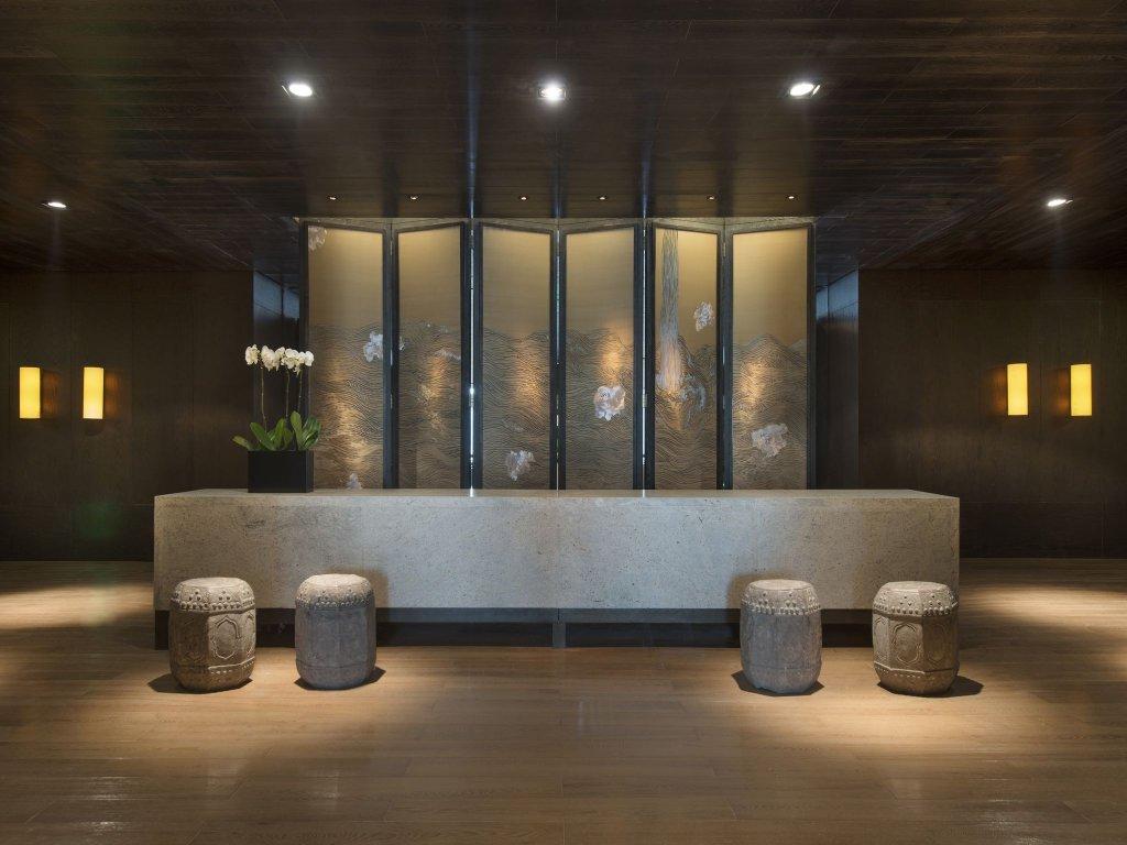 Hyatt Regency Wuhan Optics Valley Image 30